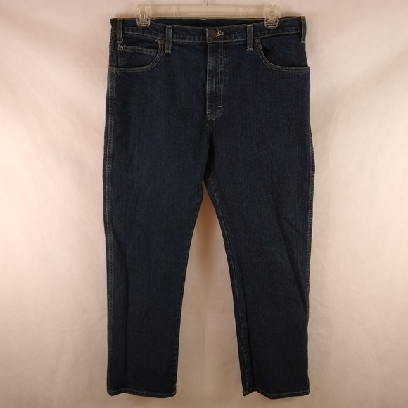 Dickies Other - Dickies Blue Jeans Tag Size 36 x 30 Regular